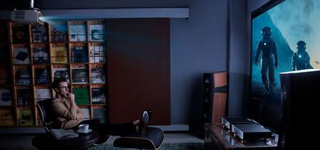 BenQ presenta los proyectores DLP TK850i, W2700i y TH685i: tres modelos que llegan con Android TV integrado