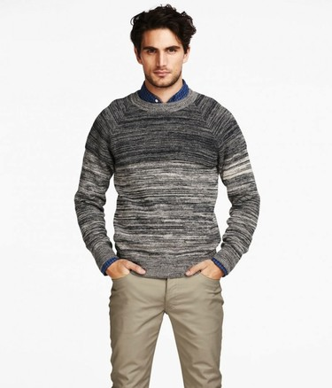 El <em>casual style</em> de H&M para esta Primavera 2013 no termina de convencernos