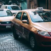 """Los taxistas de la Ciudad de México tendrán su propia aplicación al estilo """"Uber"""""""