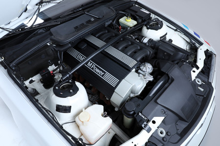 Bmw M3 E36 Paul Walker Subasta 03 Motor