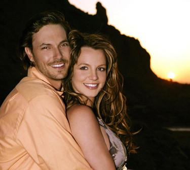 Britney Spears habla del error de su matrimonio