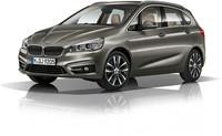 BMW Serie 2 Active Tourer, desde 28.500 euros