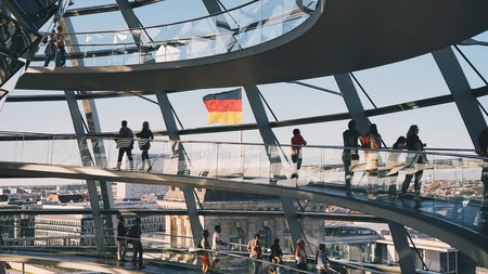 Mientras todos pensamos en placas solares y molinos de viento, Alemania se prepara para apostar fuerte por el hidrógeno