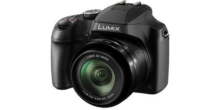 Lumix Dc Fz82