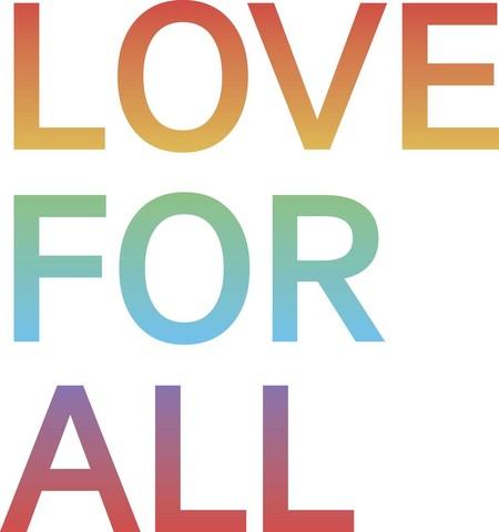 H&M nos quiere llenar de color (y de amor) en su colección para celebrar el Orgullo
