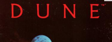Dune en los videojuegos: pasado y perspectivas de futuro