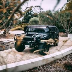 Foto 22 de 37 de la galería hummer-h1-006-por-mil-spec en Motorpasión México