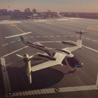 Uber se alía con la NASA para su proyecto de taxis voladores: las pruebas arrancarán en Los Ángeles en 2020