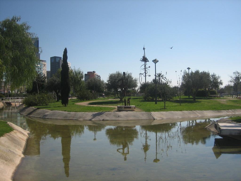 Foto de Ciudad de las Artes y las Ciencias (16/21)