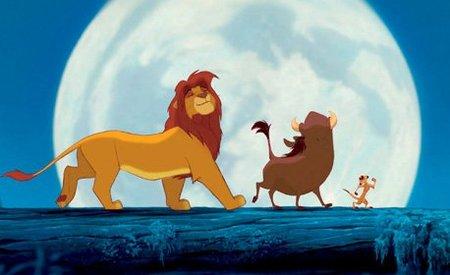 Taquilla USA: 'El rey león' sigue rugiendo