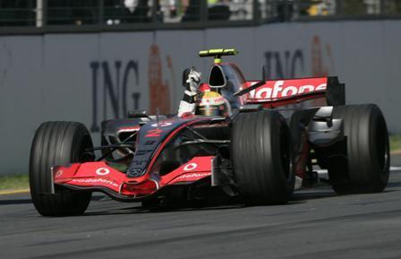 Lewis Hamilton: capaz de lo mejor y lo peor del año