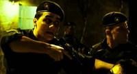 'Tropa de élite', denunciando a lo Rambo