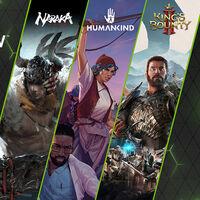 La plataforma de NVIDIA, GeForce NOW, tiene una gran línea de juegos para agosto: 13 llegarán esta semana