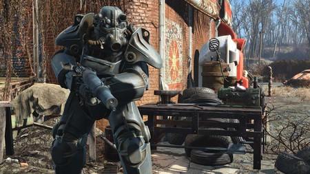 Fallout 4 se actualizará para el soporte de PS4 Pro y en PC tendremos un pack de texturas