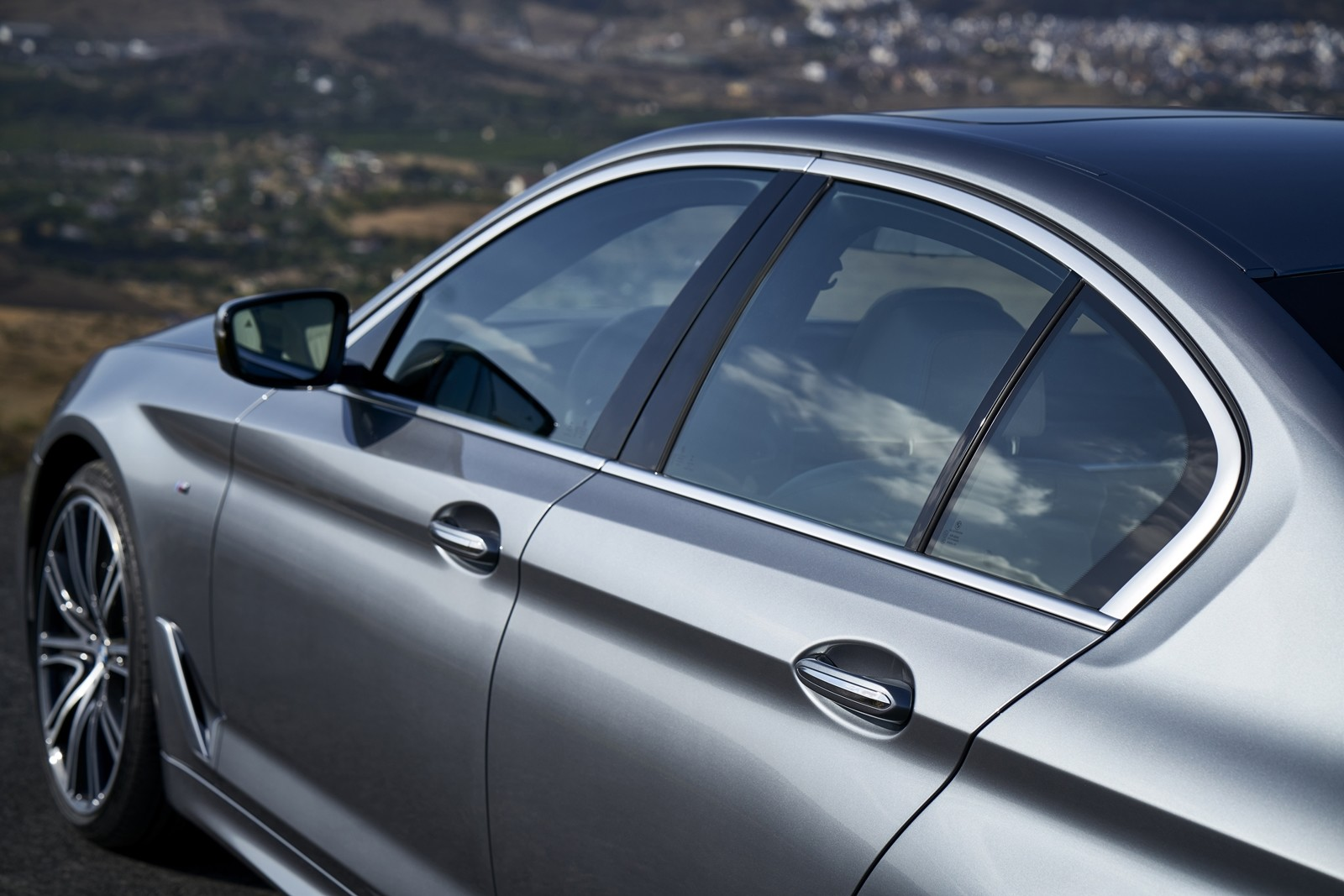 Foto de BMW Serie 5 2017 (22/134)
