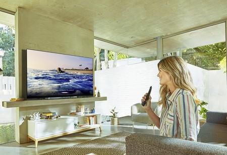 El audio multicanal PCM vía HDMI eARC llega a los Smart TV de LG lanzados en 2019 con la última actualización de firmware