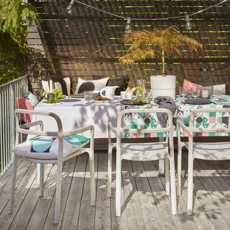 Ikea Coleccion Musselblomma 2020 Mantel Pe770415