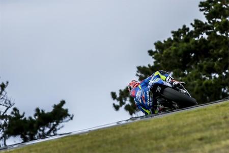 Suzuki repetirá estrategia en MotoGP para 2017: ¿podrán igualar Álex Rins y Andrea Iannone a sus antecesores?