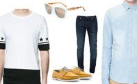 Cómo sobrevivir a la primavera 2013 vistiendo de Zara