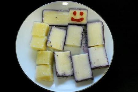 Un chef de Nueva York hace queso con la leche materna de su mujer
