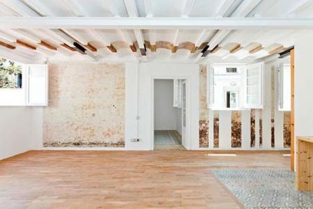 Los secretos de una rehabilitaci n 39 low cost 39 de una - Rehabilitacion de casas antiguas ...