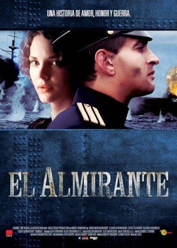 'El almirante', cartel y tráiler