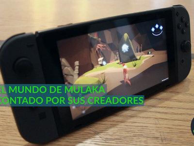 Mulaka, platicamos con los creadores del esperado juego basado en la cultura tarahumara