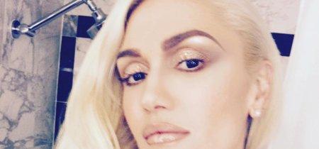 El maquillaje de Gwen Stefani en los Billboard Music Award desata el debate