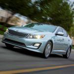 Después de Hyundai, llega el turno de Kia: anuncia 11 modelos eléctricos para 2020