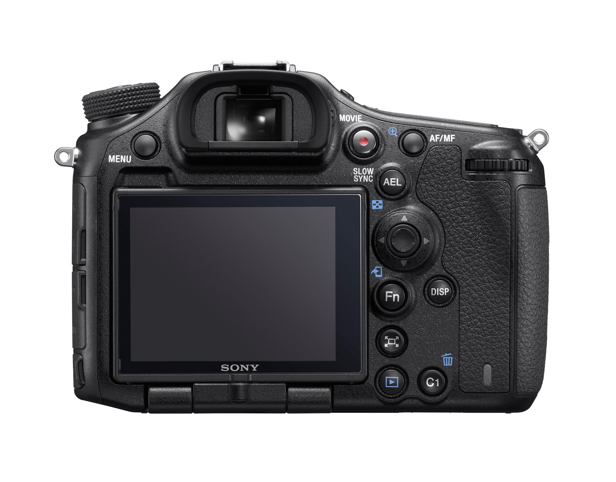 Foto de Sony A99 Mark II (2/9)