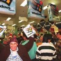 Sí, Microsoft también tuvo fanboys; así se vivió la llegada de Windows 95 hace 20 años