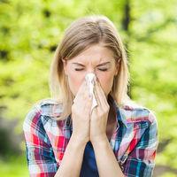 Por qué si estamos en octubre sigues sufriendo alergia 'primaveral'