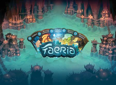 ¿Deseas probar otro juego de cartas? Obtén durante las próximas veinticuatro horas Faeria de manera gratuita