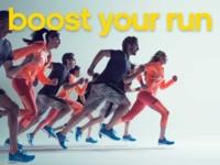 Adidas y Spotify te lo ponen musicalmente fácil para salir a correr con #boostYourRun