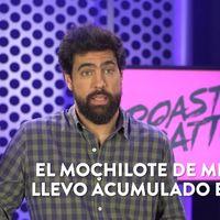 'Roast Battle': la lucha cómica que puede convertir a los Venga Monjas en Caín y Abel