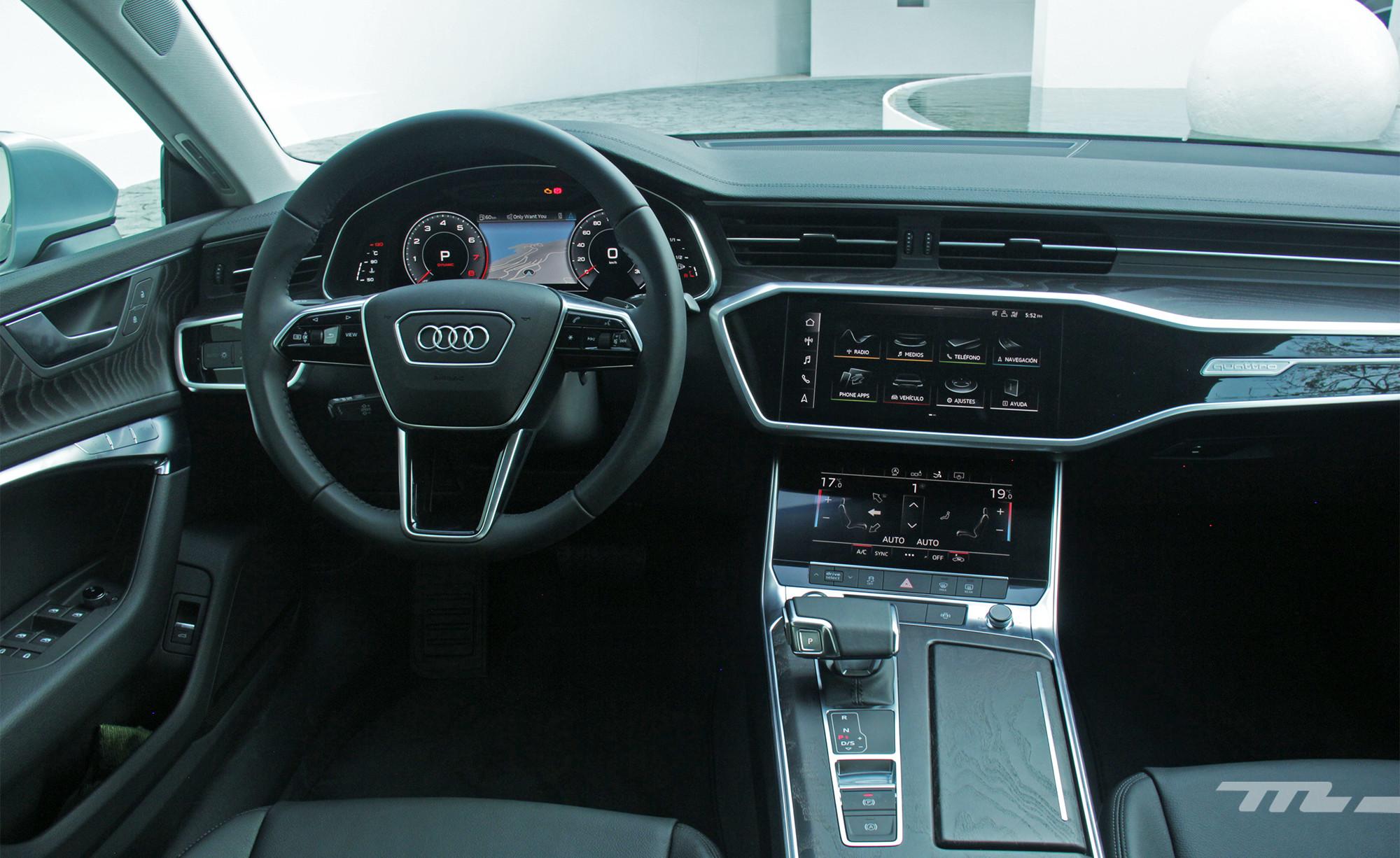 Foto de Audi A7 Sportback 2019 (11/26)