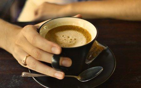 El café y la salud dental