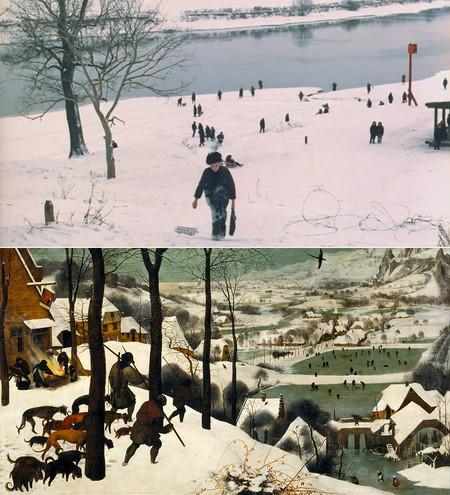 Bruegel Tarkovski