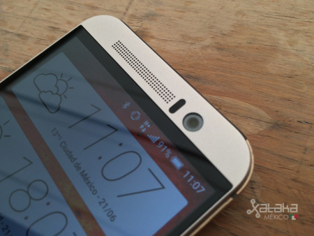 Htc One M9 Mexico 07