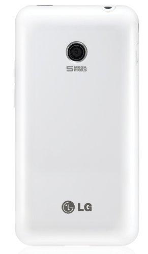 LG Optimus Chic