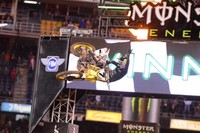 Primera victoria del año para James Stewart en el Campeonato del Mundo de Supercross