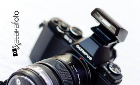 La sucesora de la OM-D E-M5 de Olympus podría llegar a finales de enero