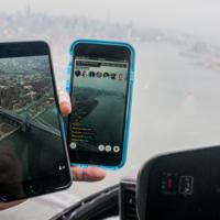 Seis aplicaciones móviles para emitir vídeo en directo
