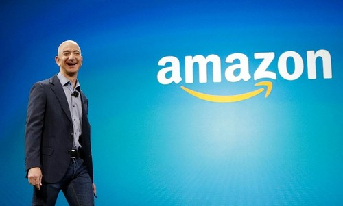 """Los """"cadáveres"""" que está dejando Amazon en su camino hasta los 1.000 dólares por acción"""