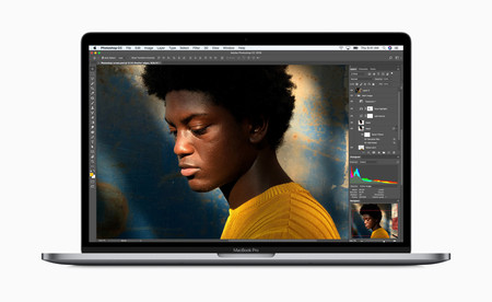 True Tone en los MacBook Pro también funcionará con los monitores externos LG UltraFine y Apple Thunderbolt Display