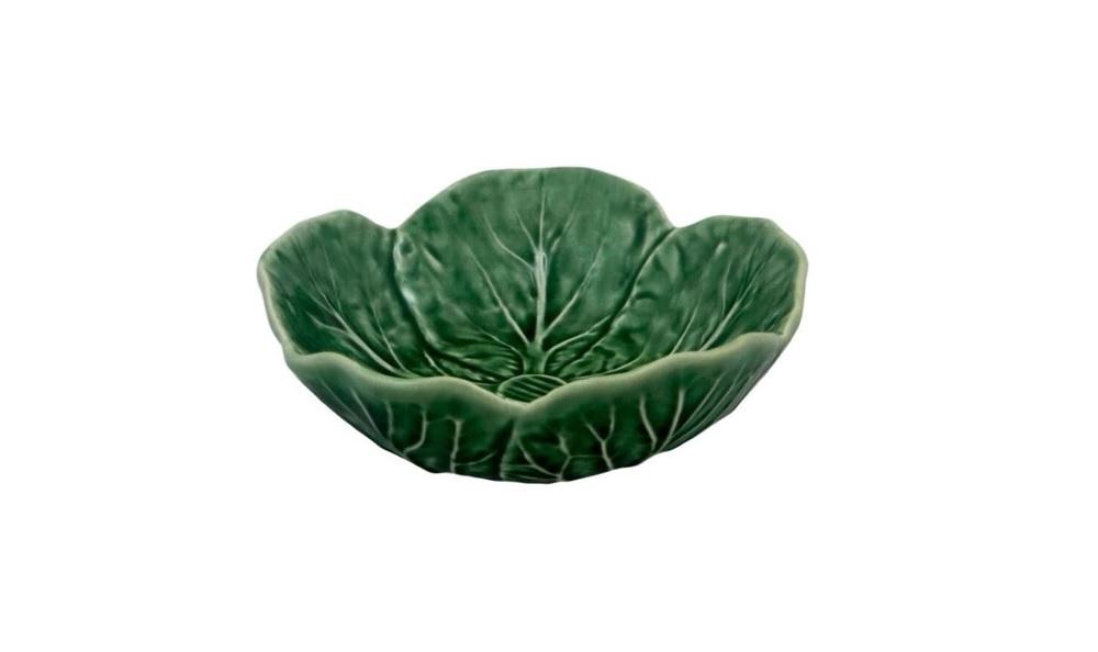 Bowl Natural Couve Bordallo Pinheiro