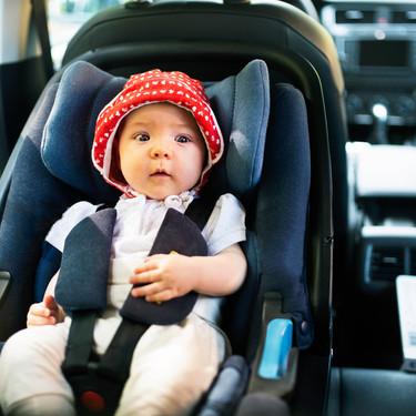 Siete dispositivos y apps que previenen los olvidos de bebés dentro del coche