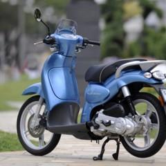 Foto 2 de 5 de la galería aprilia-scarabeo-50-4t en Motorpasion Moto