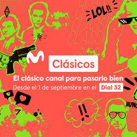 Movistar+ estrena nuevos canales de música y cine: ya están disponibles Movistar Clásicos y Movistar Fest