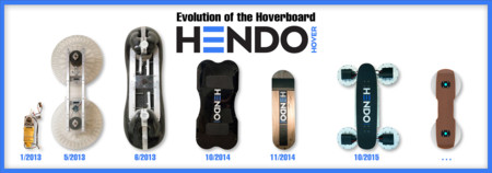 Hendo Banner